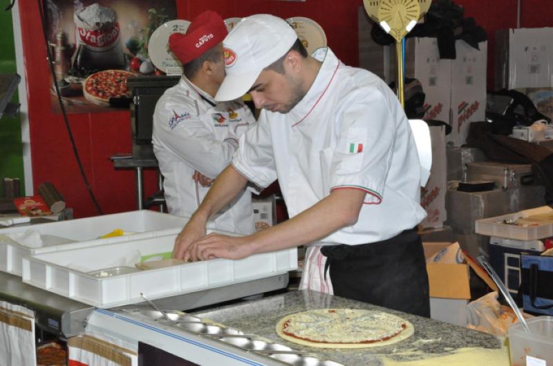 Pizzeria à dijon